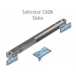 SALU Softclose S50N Slidix